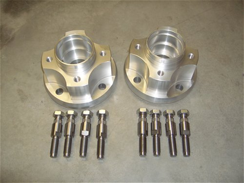 Rally Car Services and Parts | Fabricated Rally car parts and
